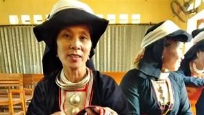 Bảo tồn trang phục truyền thống người Dao Quần chẹt