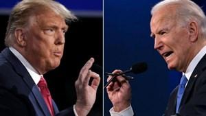 Khi nào Mỹ mới chính thức xác nhận tổng thống đắc cử?