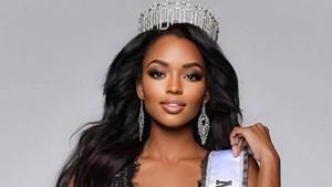 Con gái tù nhân đăng quang Hoa hậu Mỹ 2020