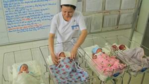 Sinh non, nguyên nhântử vong hàng đầu ở trẻ