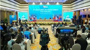 Bế mạc Hội nghị Cấp cao ASEAN 37: Đề cao gắn kết cộng đồng
