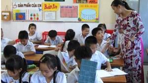 Giáo viên được hưởng phụ cấp thâm niên đến khi thực hiện chính sách lương mới
