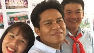 Thầy giáo của buôn làng Mê Pu