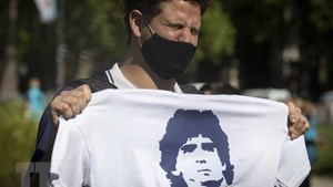Công tố viên điều tra về cái chết của huyền thoại bóng đá Maradona