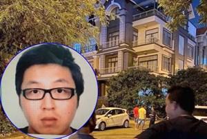 Đã bắt được nghi phạm Jeong In Cheol vụ thi thể trong vali