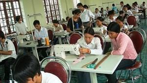 Đào tạo nghề gắn với giải quyết việc làm tại nông thôn