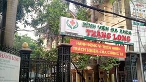 Thâm nhập điểm 'làm giấy khám sức khỏe lái xe mất 10 phút' ở Hà Nội