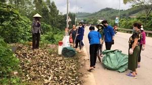 Thái Hòa (Nghệ An): 'Phủ sóng' mô hình tự quản