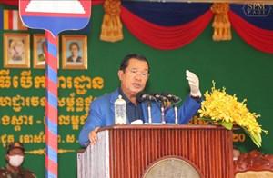 Campuchia chuẩn bị mua hàng triệu liều vaccine Covid-19