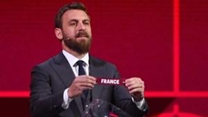 Kết quả bốc thăm vòng loại World Cup 2022 khu vực châu Âu