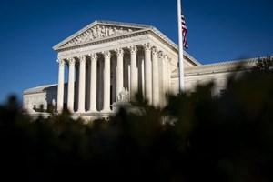 Tòa án Tối cao Mỹ bác đơn kiện 4 bang của Texas
