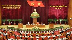 [VIDEO] Tổng Bí thư, Chủ tịch nước chủ trì Hội nghị lần thứ 14 BCH TW Đảng khóa XII