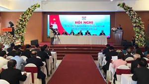 BẢN TIN MẶT TRẬN: Hội nghị thường niên Trung ương Ủy ban Đoàn kết Công giáo Việt Nam năm 2020