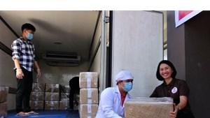 Bà Rịa- Vũng Tàu: Xuất khẩu 2 tấn chocolate đầu tiên sang Nhật