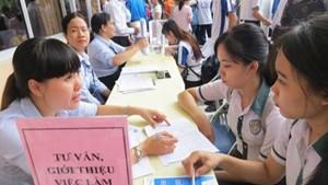 TP Hồ Chí Minh: Hơn 1.500 người được hỗ trợ việc làm