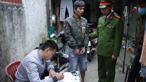 Vừa ra quân, Công an Lào Cai liên tiếp triệt phá 2 vụ ma túy