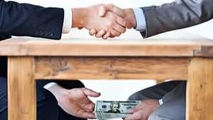 Truy tố cựu Giám đốc Công ty CIPC tội 'tham ô tài sản'