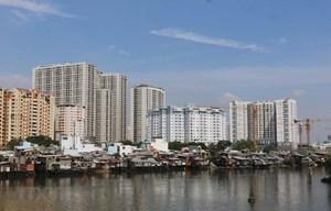 Xu hướng phát triển thị trường bất động sản TP HCM năm 2021