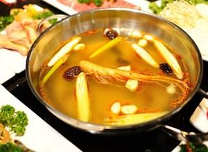 Món ăn bài thuốc bổ dưỡng chống rét