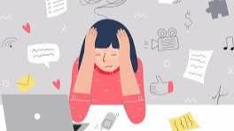 7 dấu hiệu bất ngờ của stress