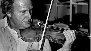 Thiên tài vĩ cầm 98 tuổi của âm nhạc cổ điển vừa qua đời