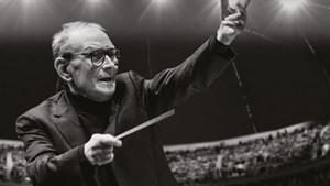 Đêm nhạc tưởng nhớ huyền thoại âm nhạc Ennio Morricone