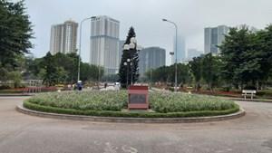 Hà Nội: Quận Cầu Giấy tập trung thực hiện 'mục tiêu kép' trong năm 2021