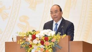 Phát huy bản lĩnh, khí chất của người Việt trong thực hiện nhiệm vụ năm 2021
