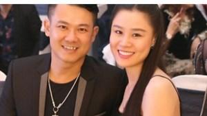 Vợ ca sĩ Vân Quang Long: 'Tôi không tin chồng đã ra đi mãi mãi'