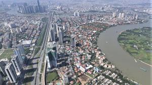 Chiến lược quy hoạch phát triển Thành phố Hồ Chí Minh