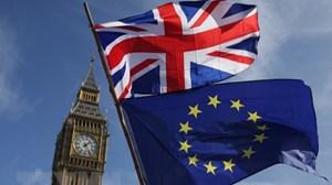 Anh và EU chính thức ký 'Hiệp định thương mại và hợp tác' hậu Brexit