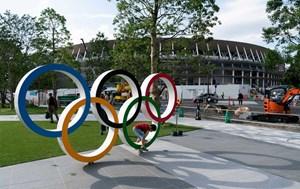 London thay thế Tokyo đăng cai Olympic 2020 nếu Covid-19 bùng phát?