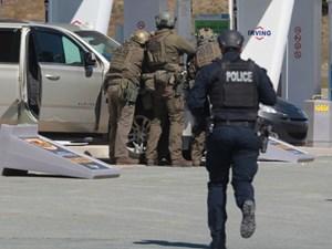 Thông tin mới nhất về vụ xả súng tại Canada khiến 18 người thiệt mạng
