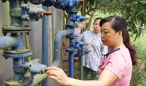 Lào Cai: Nhiều công trình nước sạch nông thôn xuống cấp