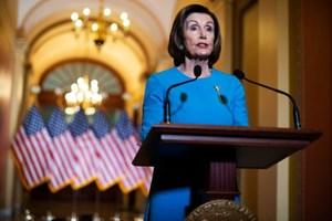 Hạ viện Mỹ thông qua dự luật miễn phí xét nghiệm Covid-19 cho người dân