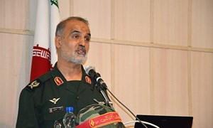 Tướng Iran chết vì Covid-19