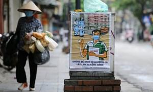 Báo Australia: Nhiều nước 'mơ ước' thành công chống dịch của Việt Nam