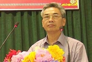 Cựu Phó chủ tịch huyện ở Phú Thọ tham ô 40 tỷ đồng