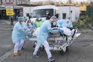 Thế giới đã có 34.000 trường hợp tử vong do mắc Covid-19