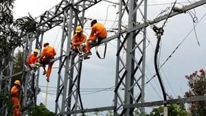 EVN đảm bảo điện cho mùa khô năm 2020