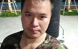 Vụ xả súng tại Thái Lan: Chiến dịch truy bắt nghi can xả súng