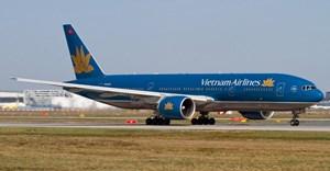 Máy bay Vietnam Airlines liên tục gặp sự cố về lốp khi hạ cánh