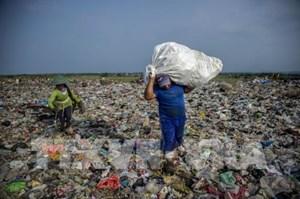Xây dựng kế hoạch hành động giảm thiểu rác thải nhựa đại dương