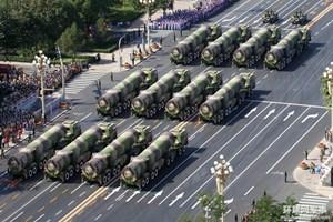50 năm hiệp ước NPT: Còn 'đồng sàng, dị mộng'?