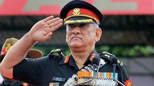 Quân đội Ấn Độ có Tổng tham mưu trưởng quân đội đầu tiên
