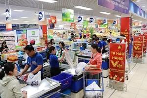Hàng Việt đã có mặt tại 200 thị trường trên thế giới