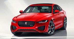 Jaguar 'lạnh nhạt' với phân khúc SUV