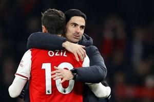 Arsenal 2-0 Man Utd: Chiến thắng xứng đáng cho HLV Arteta