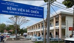 Thêm 3 bệnh nhân mắc Covid-19 tại TP Hồ Chí Minh được công bố khỏi bệnh