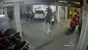 Công an TP HCM tạm giữ 6 nghi can truy sát Quân 'xa lộ'